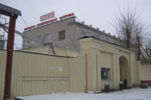 Липецкая фабрика Порошенко судится сроссийскими налоговиками
