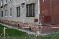 Одну из омских хрущёвок отремонтируют за счёт средств резервного фонда.