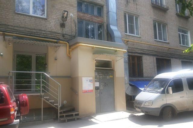 ВВолгограде специалисты обвинили грунтовые воды вразрушении дома