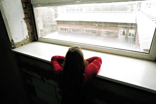 Все чаще дети остаются без родителей.