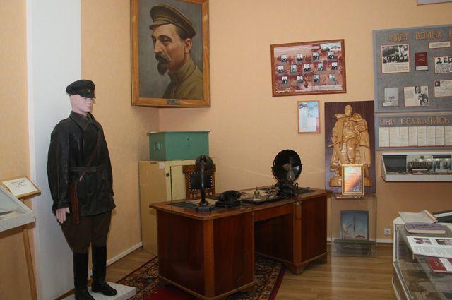 Оренбуржцы смогут бесплатно посетить музеи
