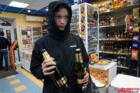 Тюменские полицейские выявили 20 мест, где продавали алкоголь после 21 часа