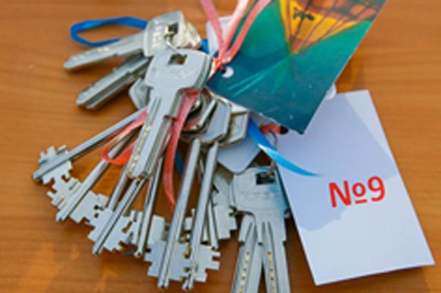 В Ноябрьске продлена жилищная кампания для бюджетников.