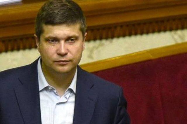 Киевские патрульные составили протокол на народного депутата запьяное вождение