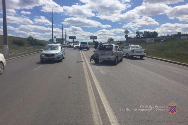 Мужчина скончался по дороге в больницу.
