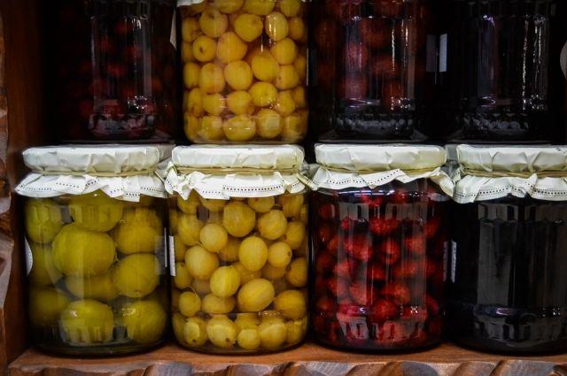 Экологически чистые продукты можно будет купить на эко-ярмарке