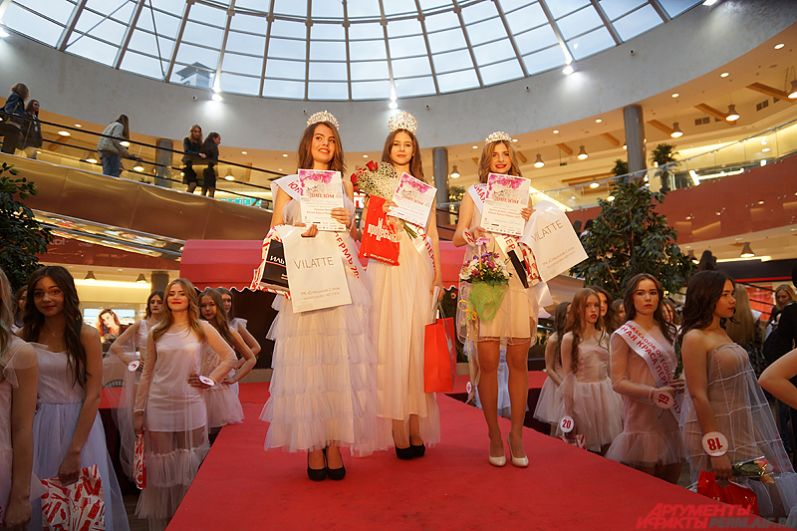 Каролина Мамедова и Мария Фирсова теперь будут представлять краевую столицу на федеральном этапе проекта, который состоится в Москве.
