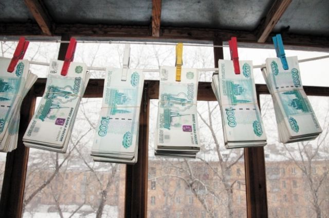 Росбанк даст кредит 500 млн руб. администрации Красноярска