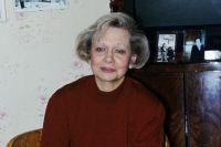 Юлия Хрущева.
