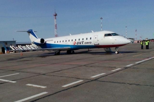 Руководство Кировской области субсидирует авиарейсы вУфу, Пермь иНижний Новгород