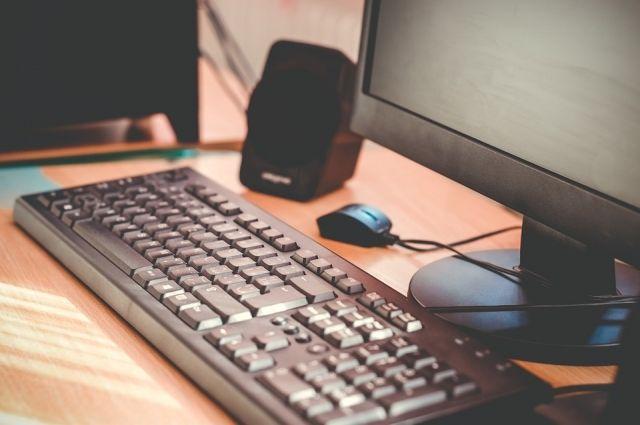 Деньги украли у усольчанки интернет-мошенники.