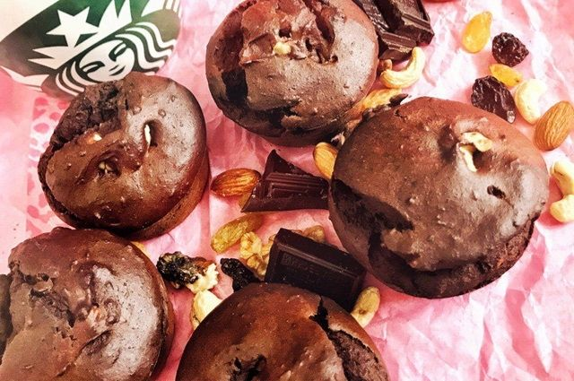 Десерт можно приготовить без сахара и шоколада.
