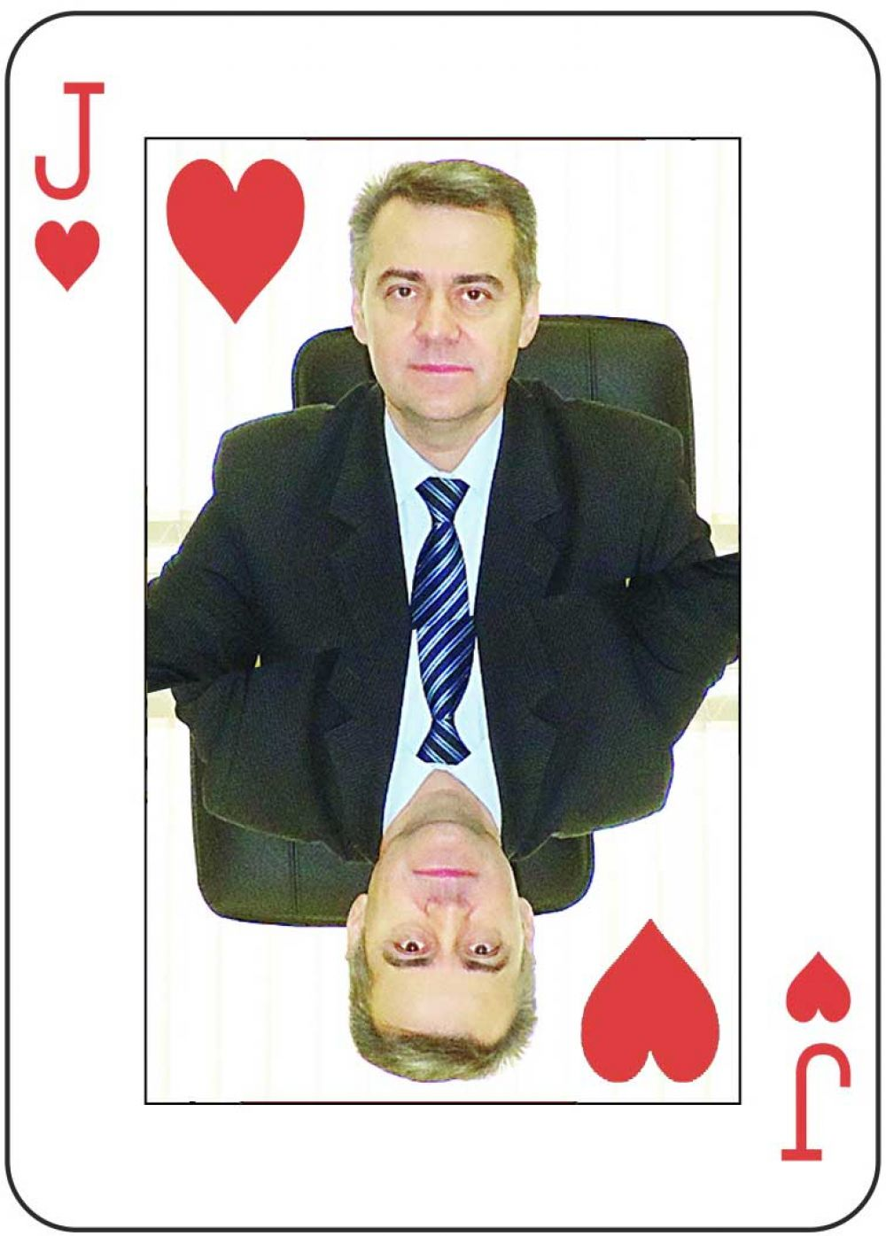 Экс-руководитель Управавтодора Карелии Алексей Никитин (подозревается в многомиллионой взятке от «дорожников»)