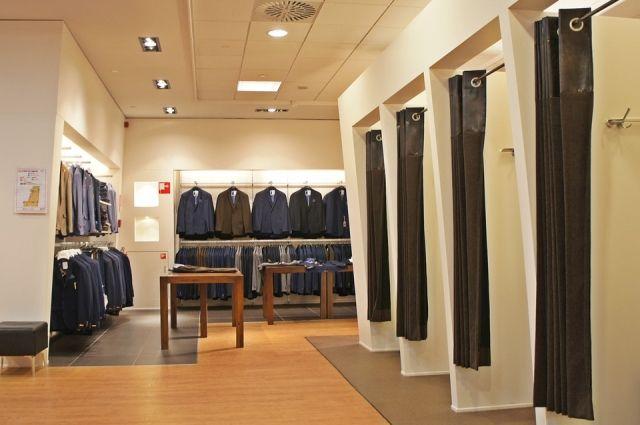 Скрытая камера примерочная в магазине одежды фото 18-546