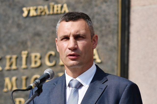 Дела семейные: Кличко объявил, что найденная НАБУ недвижимость принадлежит его брату