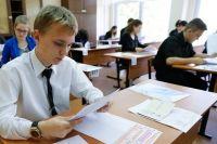 В среднем по Тюменской области девятиклассники знают русский на четверку