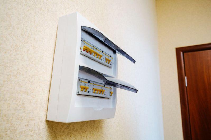 Во всех квартирах установлены индивидуальные приборы учёта воды и электроэнергии, показания с которых будут передаваться автоматически.