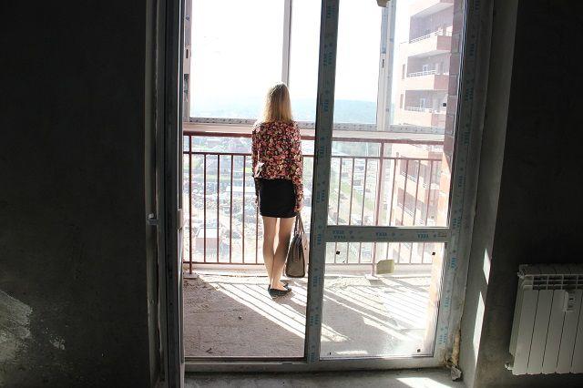 Владельцев квартир в строящихся домах защитят законодательно.
