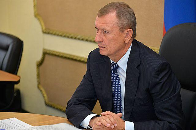 Прошлый брянский губернатор Денин вернул государству 4,2 млн руб.