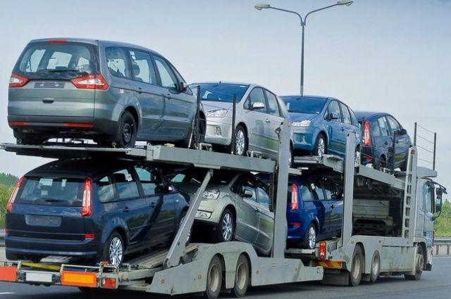 Рада перенесла введение автомобильного стандарта Евро-6 на2020 год
