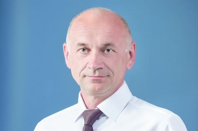 Владимир Жутенков был избран в Госдуму в Брянской области.