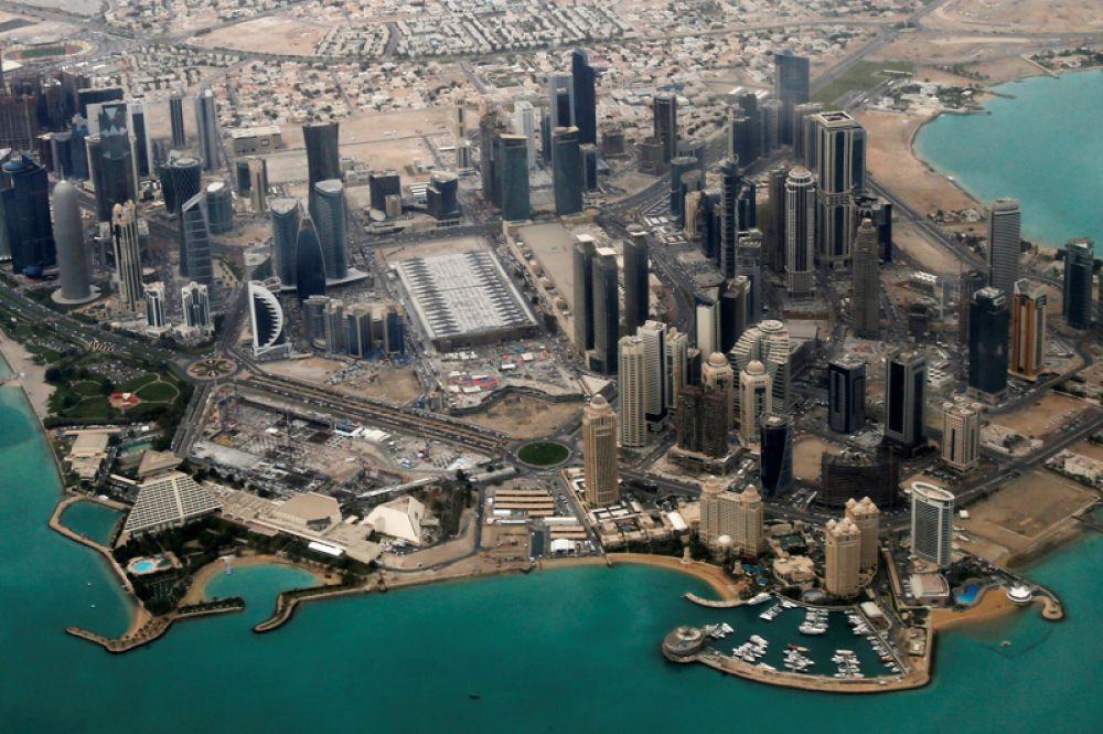 5 июня. Несколько арабских государств, сред которых Бахрейн, Египет, Саудовская Аравия и ОАЭ, разорвали дипломатические связи с Катаром.