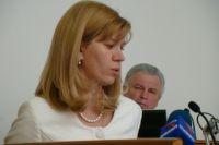 Оксана Чебунина приехала в Карелию вслед за Александром Чепиком