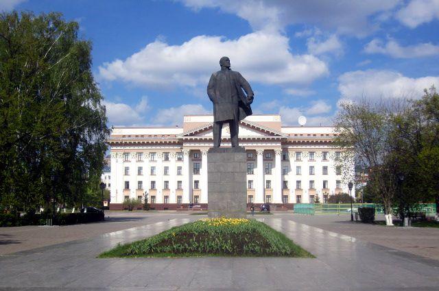 День Российской Федерации вТюмени будут праздновать навсех площадках