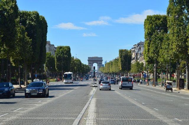 Назаморских территориях Франции проходят парламентские выборы