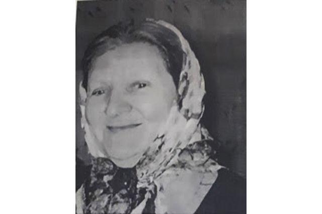 Внимание! В Тюмени пропала женщина с провалами памяти