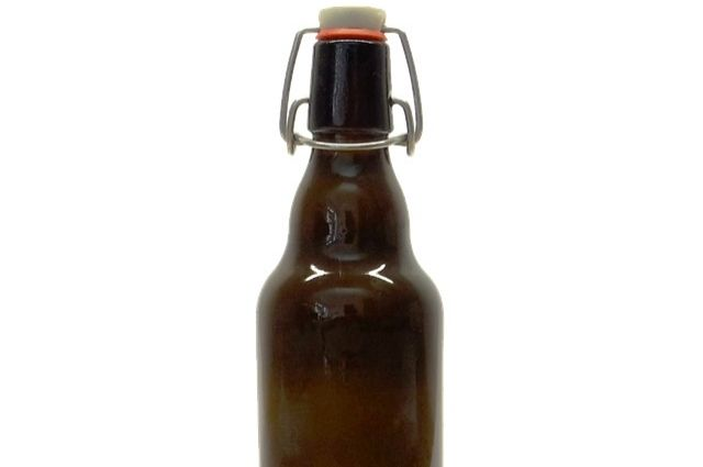 Бесцветные бутылки тюменского «Стеклотеха» расходятся, как горячие пирожки