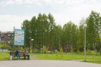 На первый этап благоустройства Затюменского парка направят 119 млн рублей