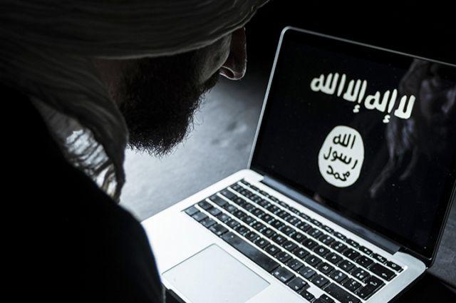 ВИране сообщили оналичии подтверждений поддержки ИГИЛ Соединёнными Штатами