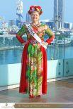 58-летняя Вера Мельникова была удостоена сразу двух титулов: «Бизнес-Леди» и «Гранд Леди Шарм Universal 2017».