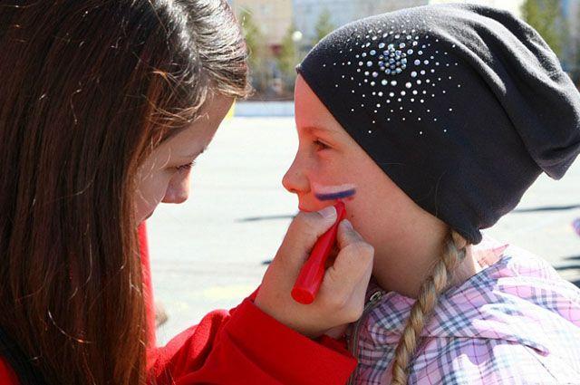 Где тюменцам отпраздновать 12 июня День России: программа мероприятий