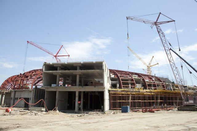Ряд объектов к концу этого года подведут под тепловой контур, работы продолжатся внутри.