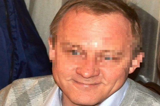 Михаил Берестов ушёл из дома в микрорайоне Крохалева днём 28 мая. Он оставил дома телефон и документы, при себе имел банковскую карточку.