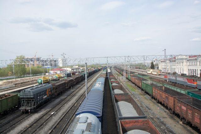 Пиявок сняли с поезда «Москва-Ташкент».
