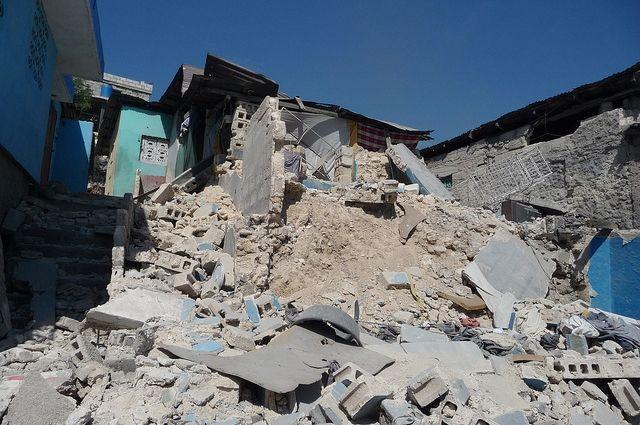 Курорты непострадали, однако туристы напуганы— Землетрясение вГреции