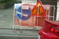 В Тюмени меняется схема движения на перекрёстке Пермякова-Федюнинского
