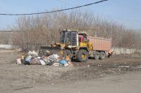 Проект по рекультивации свалки по Сарапульскому тракту включён в приоритетный проект «Чистая страна».