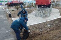 В Лабытнанги спасатели предотвратили возможное возгорание.