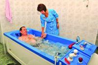 Процедуры помогают справиться со многими недугами.