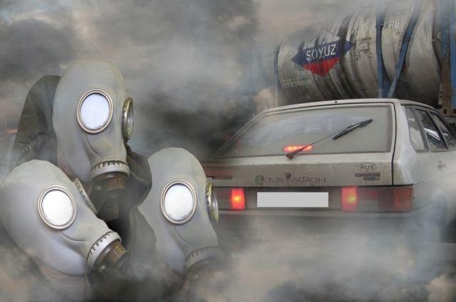 Если новая система позволит снизить выбросы предприятий, сле-дующим шагом должна стать борьба с выхлопами от транспорта.
