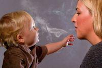 В тюменских лагерях с детьми проводят беседы о вреде табакокурения