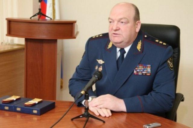 Экс-главу УФСИН Александра Реймера суд признал виновным в мошенничестве