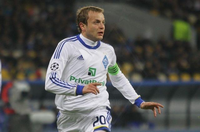 Олег Гусев,