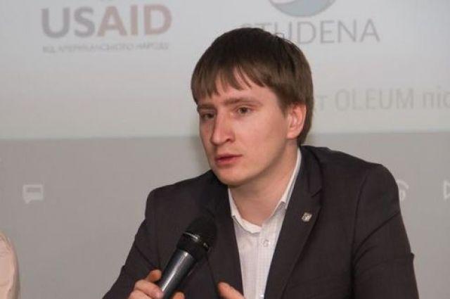 ВКиеве отстранили руководителя аппарата КГГА