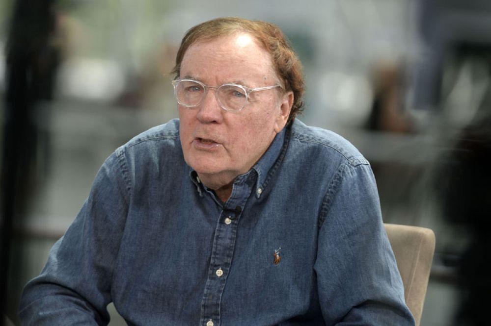 9 место. Американский писатель Джеймс Паттерсон, ставший широко известным благодаря серии романов об инспекторе Алексе Кроссе — $87 млн.
