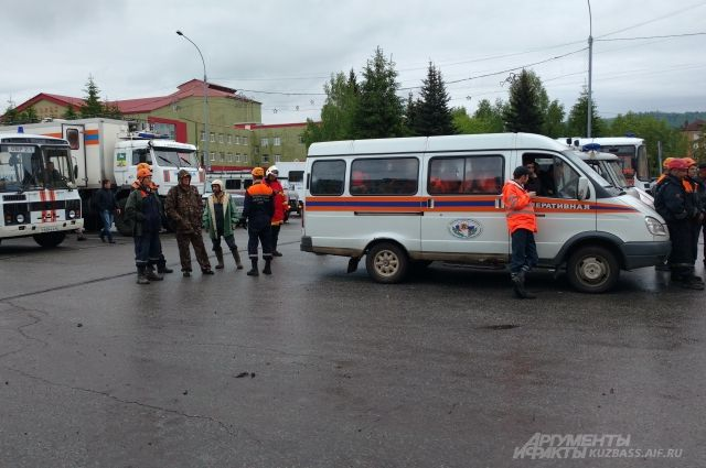 ВВолгограде из-за обрушения вдоме эвакуировали 41 человека